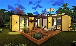 Container Haus Architekt : modulhaus archive ~ Yasmunasinghe.com Haus und Dekorationen