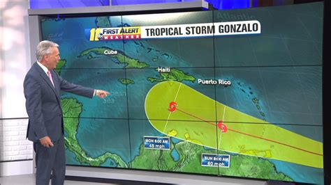 For putting your time and energy commenting and discussing, arguing and joking, fighting for the top spots in battle. Tropical Storm Gonzalo forms in the Atlantic; too early to ...