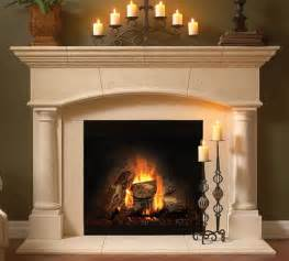 "Balmer Mantels 4115-TCK-20x74 Elgin Mantel with Surround and 20"" x 74"" Hearth"