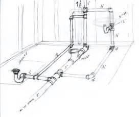 garage floor drain diagram garage free engine image for