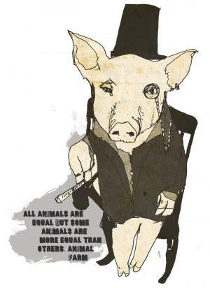 best quotes squealer animal farm