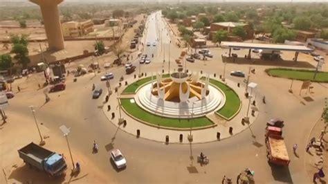 Niger, Focus sur le programme Niamey Nyala - YouTube