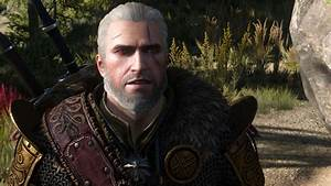 Exclusive Look At The Skellige Armor DLC For The Witcher 3