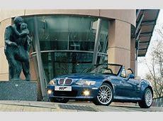The cars of James Bond Autocar
