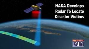 NASA Develops Radar To Locate Disaster Victims