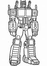 Transformer Bumblebee Drawing Transformers Draw Clipartmag sketch template
