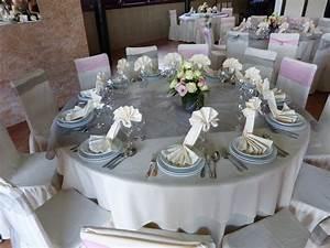 Deco Centre De Table Mariage : deco table mariage le mariage ~ Teatrodelosmanantiales.com Idées de Décoration
