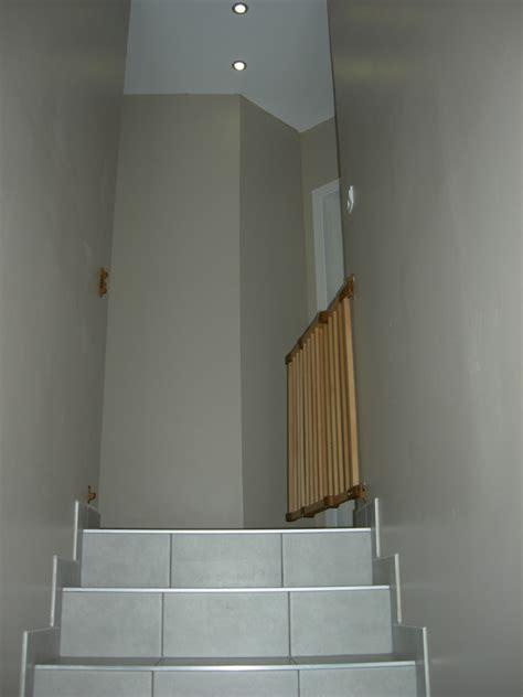 peinture couloir avec escalier d 233 co pour couloir trop quot triste quot trop quot sombre quot