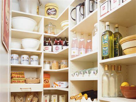 How Long Do Pantry Staples Really Last?
