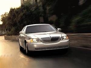 Diagrams For Lincoln Town Car