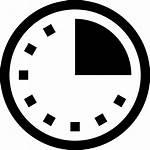 Icon Control Svg Clock Onlinewebfonts Tool