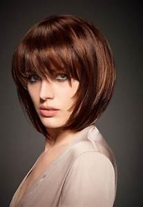 Model Coiffure Femme : modele de coiffure femme degrade ~ Medecine-chirurgie-esthetiques.com Avis de Voitures