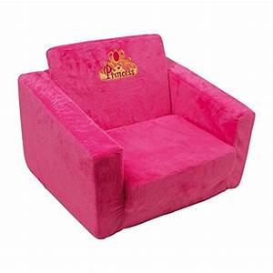 Fauteuil Enfant Convertible : fauteuil the princess mobilier pour enfants chauffeuse convertible ~ Teatrodelosmanantiales.com Idées de Décoration
