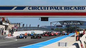 Circuit Paul Ricard F1 : french grand prix poised to return to f1 schedule in 2018 autoweek ~ Medecine-chirurgie-esthetiques.com Avis de Voitures