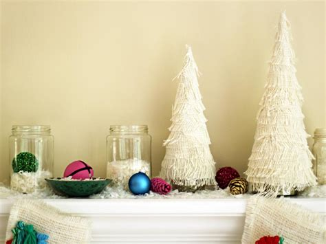 Diy Bohemian Decor: Colorful Bohemian-Style Christmas Decorations