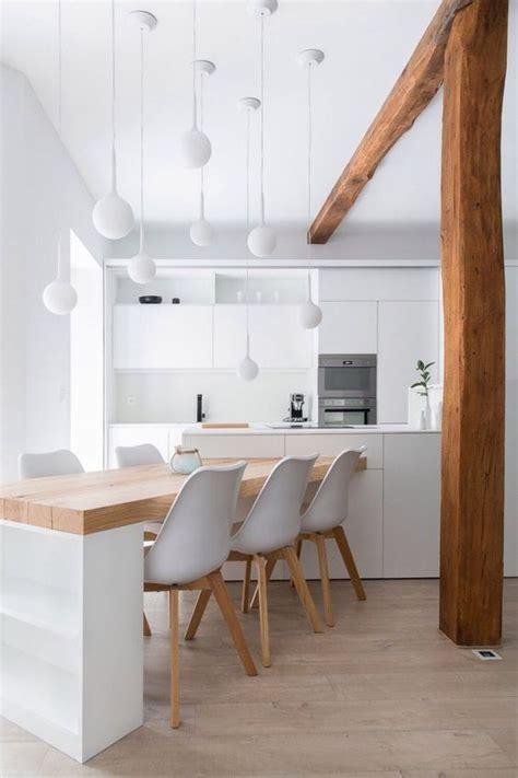 americana kitchen island cozinhas brancas 27 lindas ideias para você montar a sua