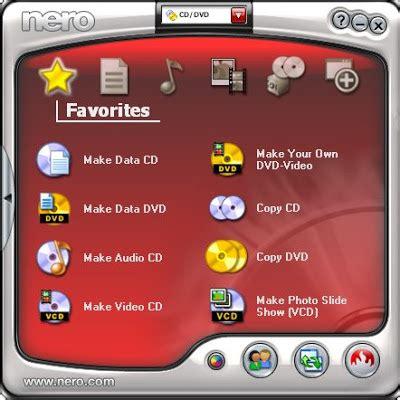 nero 7 version complète télécharger windows xp