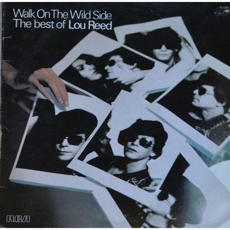 Walk On The Side The Best Of Lou Reed Walk On The Side The Best Of Lou Reed By Lou Reed