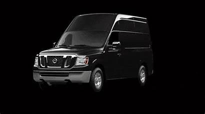 Cargo Nv Spy Nissan Animated Vans Roof
