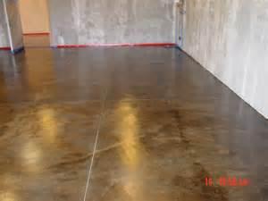 Acid Stain Concrete Sealer Image