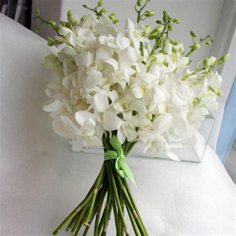 orchid bouquet  basket   popular  summer