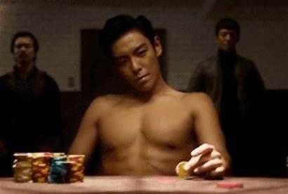 Bigbang Bang Vip Australia Abs Shirtless Tazza
