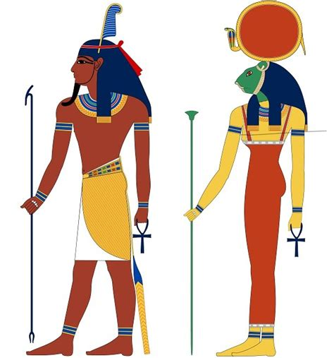 25 surprising facts about ancient egyptian gods page 12