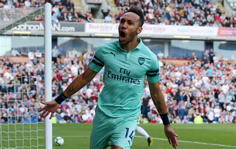 Why the best is yet to come from Golden Boot winner Aubameyang
