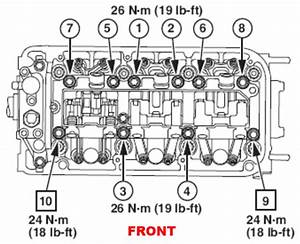 Firing Order Diagram For 2001 Toyota Camry