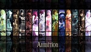 [Vindictus]Ambition-Old Ver. by LoLtus on DeviantArt