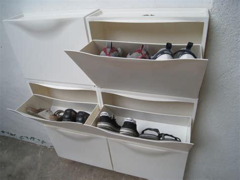 Boite Chaussure Ikea Armoire Chaussure Trones