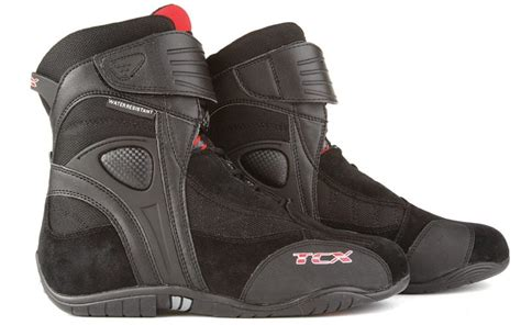 best street bike boots best boots for all day use mcn