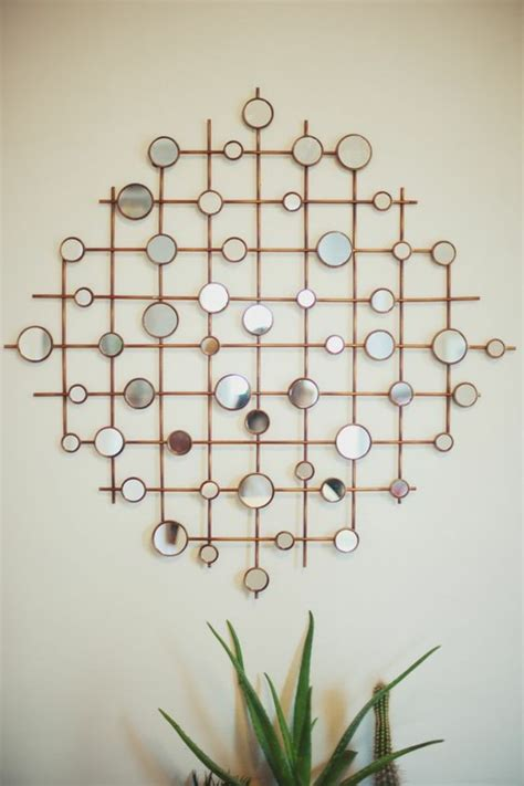 Spiegel Selber Machen by 1001 Ideen Wie Sie Eine Kreative Wanddeko Selber Machen