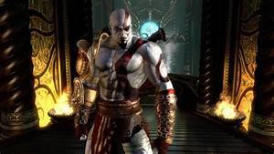 Kratos Wallpapers HD