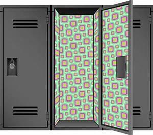 Magnetic Wallpaper For Lockers Joy Studio Design Gallery