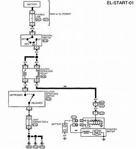 Were Can You Find The Starter Relay Diagrams For 1997