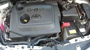 1 4 D4d Engine Sound Corolla