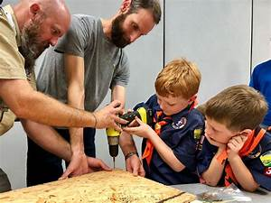 Cub Scout 'Bat Pack' hopes to earn Conservation Good Turn ...