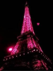 Pink Eiffel Tower | Wallpaper | Pinterest | Medium, Towers ...
