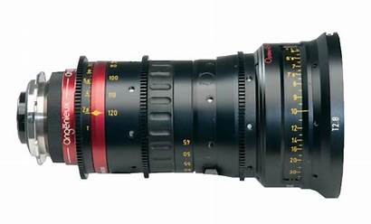 Zoom Lens Optimo Angenieux Telephoto Compact Spherical