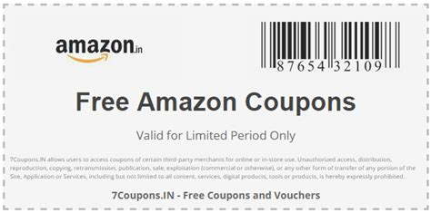 amazon coupons  offers  december  couponsin