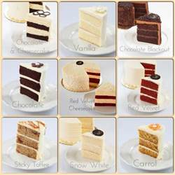 Similiar Best Cake Flavors Keywords