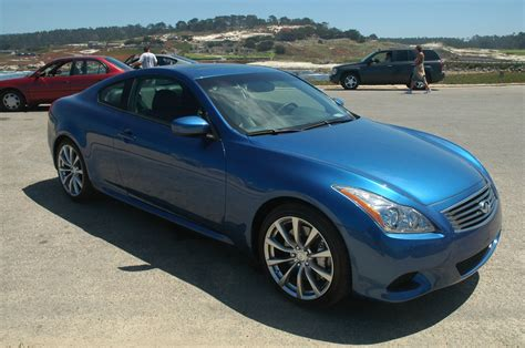 infiniti  coupe sport related infomation