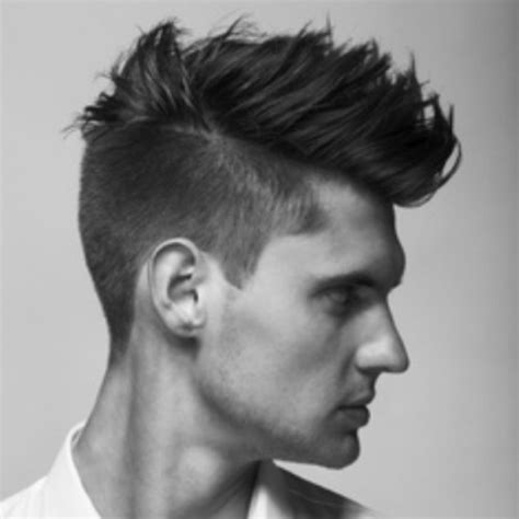 guys with hairstyles