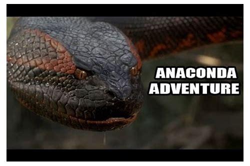 baixar de anaconda em hindi dubbed