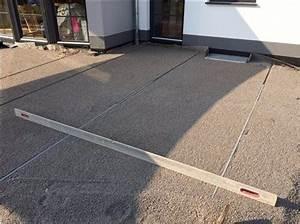 Terrasse Pflastern Unterbau : holzterrasse selber bauen eine anleitung ~ Whattoseeinmadrid.com Haus und Dekorationen