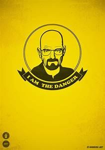 Walter White - I am the danger by mrsbadbugs on DeviantArt