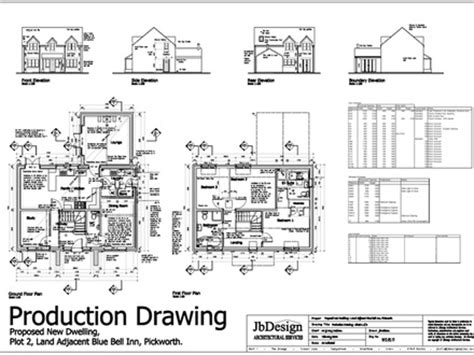 house drawings plans  dimensional house plans house plans drawings treesranchcom