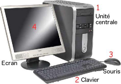 ordinateur de bureau ecran module 2 le système d 39 exploitation windows 7