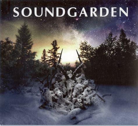 Soundgarden King Animal Wallpaper - soundgarden king animal plus cd europe 2013 discogs